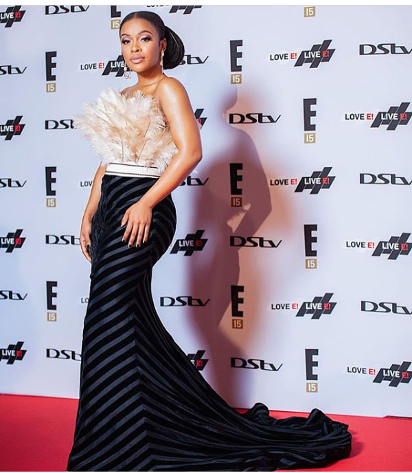 Latest Entertainment   Celebrity News in South Africa